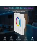 MiLight DP3 MiBoxer DALI RGB+CCT dimming panel