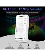 MiLight DL5 MiBoxer DALI 5 in 1 LED strip controller