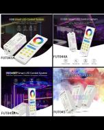 FUT043A FUT044A FUT045A Mi Light RGB/RGBW/RGB+CCT/ Smart LED Control System