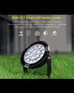 FUTC01 FUTC02 9W RGB+CCT LED Garden Lamp