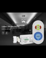 FUT021 Mi Light 2.4GHz LED Strip Dimmer For Single Color LED Strip Light