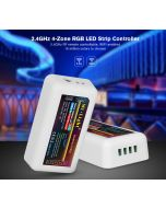 FUT037 MiLight 4 zones remote control RGB controller