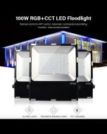 FUTT07 MiLight 100W RGB+CCT LED Floodlight