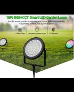 Mi Light FUTC03 15W RGB+CCT Smart LED Garden Lamp