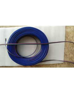 100 meters 18AWG RGB wire