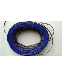 100 meters 20AWG RGB LED 4-pin cable wire