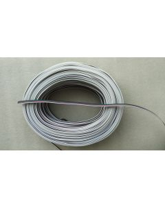 100 meters 22AWG RGBW 5-pin wire cable
