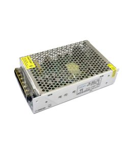 60W 5V 12V 24V constant voltage regulated power supply