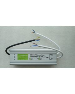 150W 12V output 90-250V input LED driver power supply