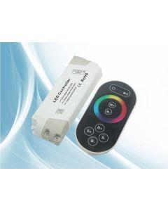 RF700 AC90V-240V Wireless LED RGB controller