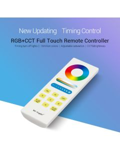 FUT088 Mi Light RGB+CCT Full Touch Remote Controller