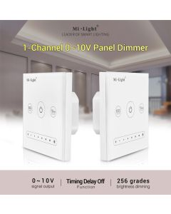 L1 Mi Light 1-Channel 0~10V Panel Dimmer
