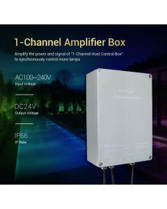 SYS-PT2 MiLight 1-Channel amplifier box