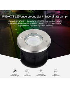 SYS-RD1 MiLight 5W RGB+CCT LED underground light