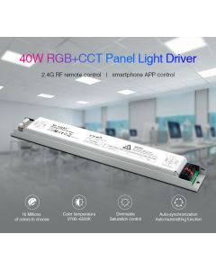 MiLight PL5 40W RGB+CCT LED panel light power driver
