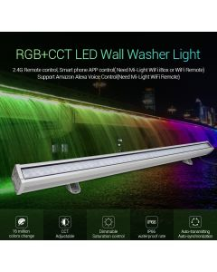 MiLight RL2-48 RGB+CCT LED wall washer light