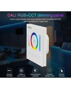 MiLight DP3 MiBoxer DALI RGB+CCT dimming panel