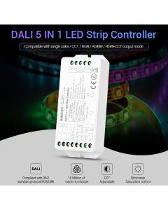 MiLight DL5 MiBoxer DALI 5 in 1 LED strip controller
