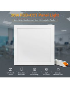 MiLight FUTL03 20W RGB+CCT LED panel light