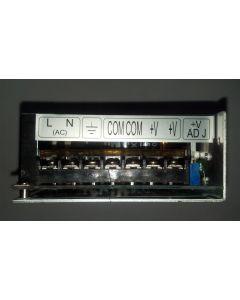 240W 5V 12V 24V regulated switching power supply