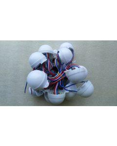 24V UCS1903 D40A LED light module
