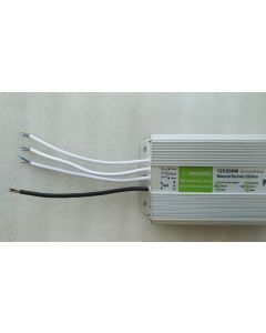 250W 12V waterproof LED driver power supply