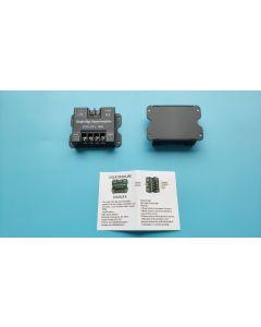 30A constant voltage single color LED amplifier