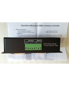 350mA constant current