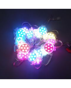 50B vivid color lighting