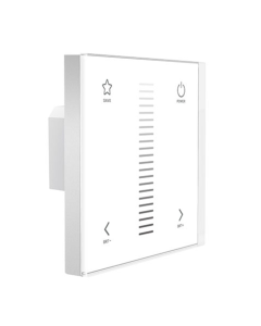 LTech EX1 Dimming European-style touch panel controller