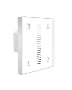LTech EX1S Dimming European-style touch panel controller