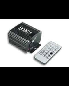 LTech LT512 USB-DMX LED controller