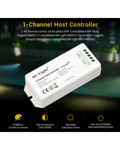SYS-T1 Mi Light 1-Channel Host Controller