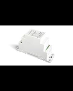 LTech DIN-711-12A CV 0/1-10V LED dimming driver