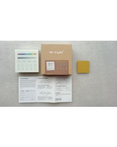 B3 Mi Light RGB RGBW smart panel 2.4GHz RF remote controller