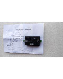 DALI signal amplifier repeater