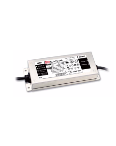 ELG-75 Mean Well constant voltage constant current LED power driver