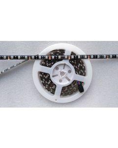 black PCB RGB 5050 LED strip