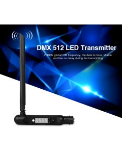 FUTD01 Mi Light 2.4GHz wireless DMX512 transmitter