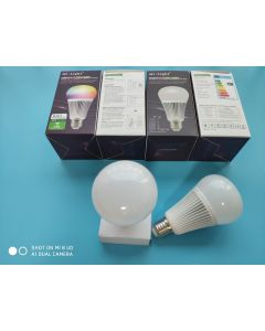 FUTD04  9W DMX512 RGB+CCT LED Light Bulb
