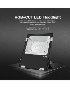 FUTT04 Mi Light 20W RGB+CCT LED Floodlight