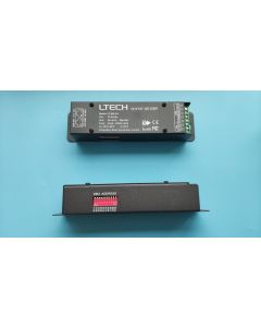 LT-858-5A 4 channels RGBW RGBA LED DMX512-PWM decoder