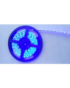 IP65 dripping glue waterproof SMD 335 blue LED light strip