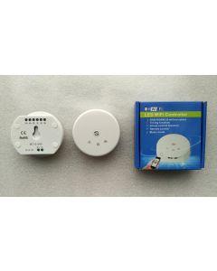 UFO WiFi RGBW LED controller