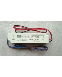 LPC-35-700 Meanwell LED driver waterproof power supply