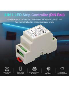 MiBOXER LS2S MiLight 5 IN 1 LED strip controller