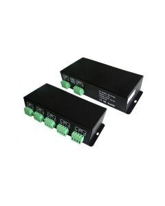 LT-125 5 channels SPI signal amplifier