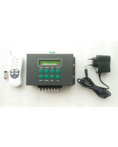 LT-200 SPI 1024 pixels master digital controller