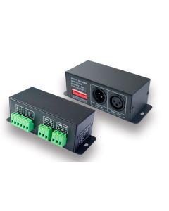 LT-8030 DMX decoder