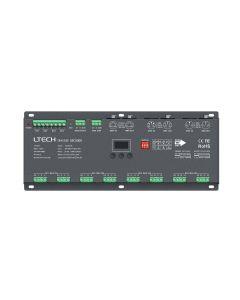 LTech LT-924 24CH Constant voltage DMX Decoder